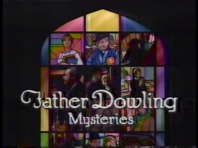 Los misterios del padre Dowling