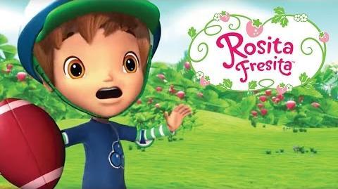 Rosita Fresita ★🍓 El Club de Caballeros HD 🍓★ Aventuras en Tutti Frutti