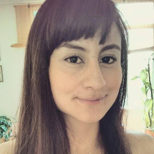 Anny Sánchez