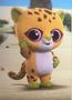 Bolt el Cheeta