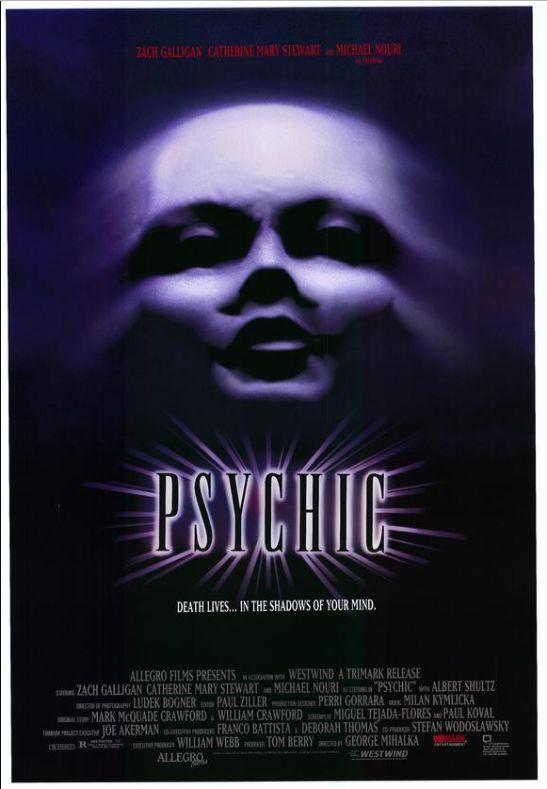 El psíquico (1991)