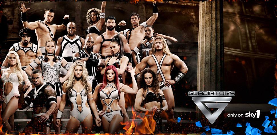 UK Gladiators