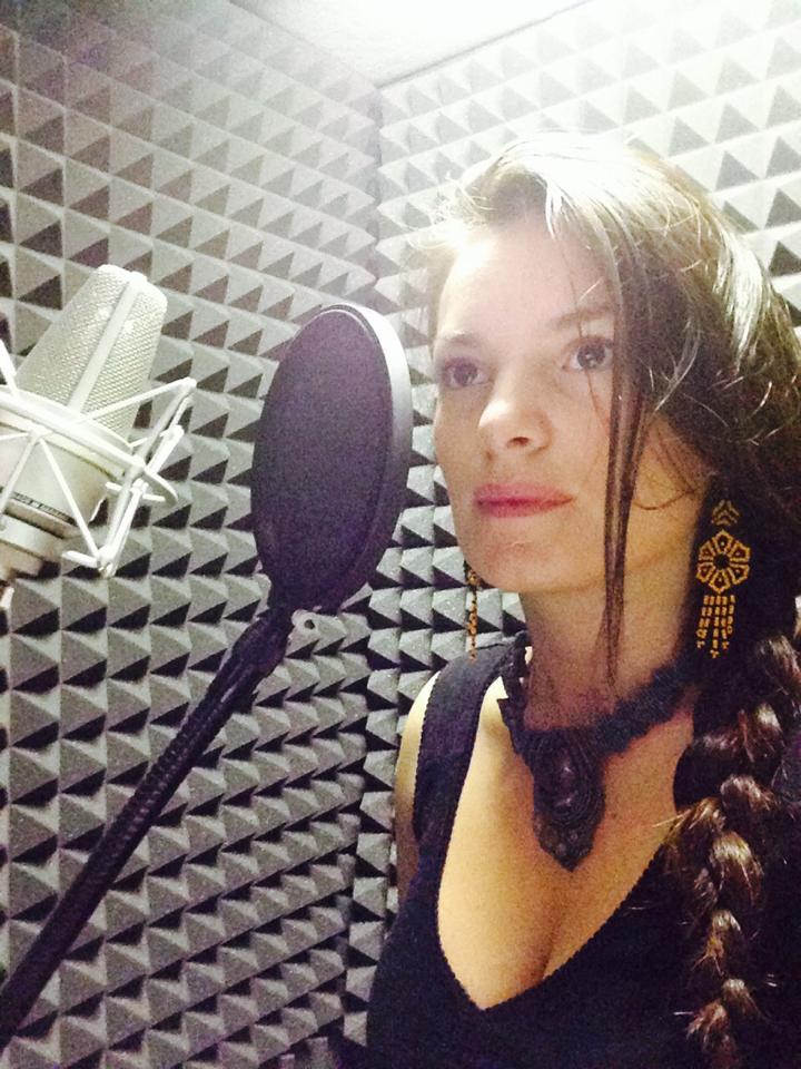 Isabel Junca