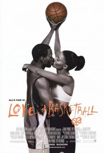 Amor y Basketball