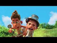 Luca (Pixar) - TV Spot -2 Doblado al Español Latino