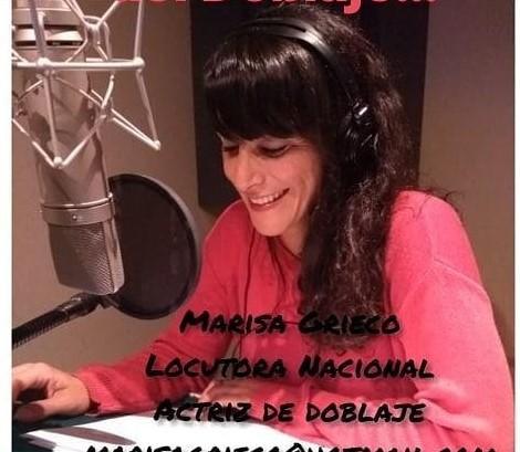 Marisa Grieco