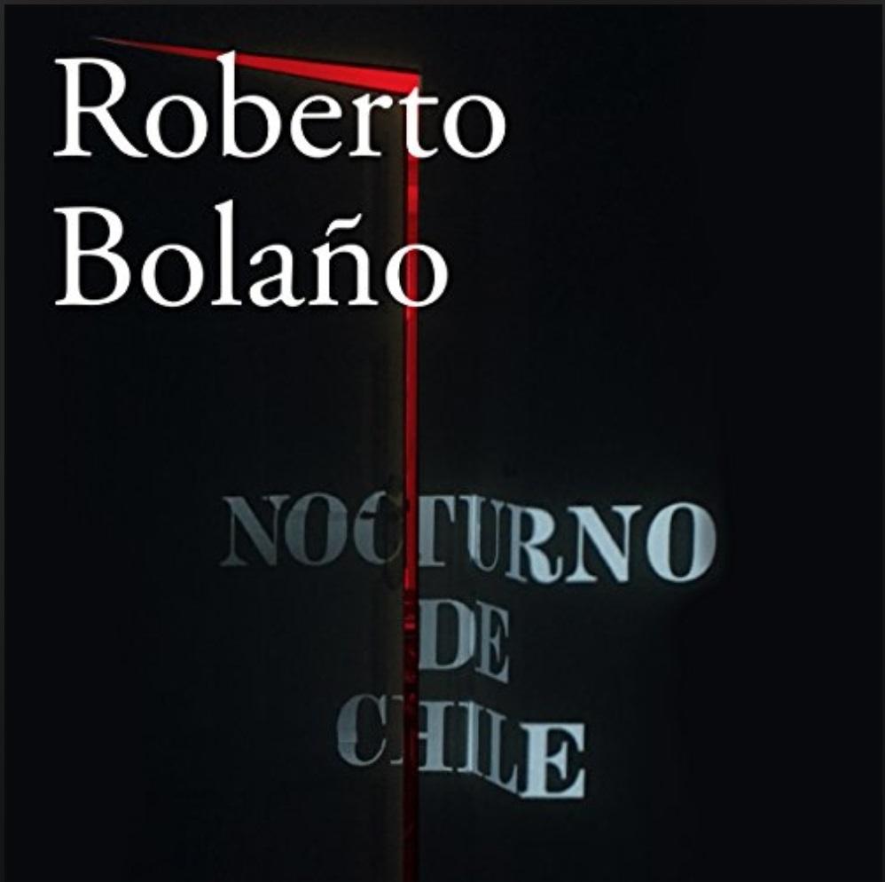 Nocturno de Chile (audiolibro)