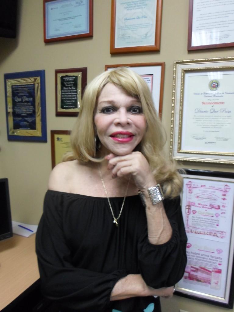 Norah Suárez