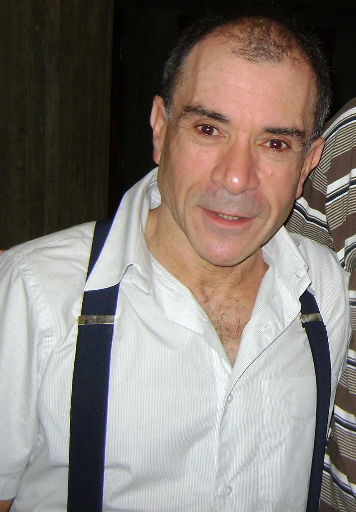 Ricardo Blat