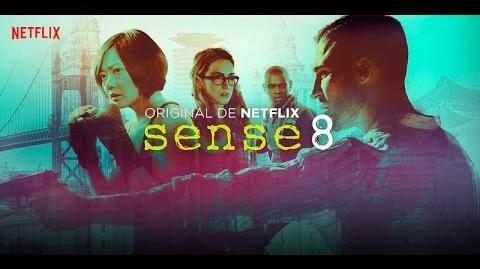 Sense8 (2015) Trailer Doblado al Español Latino