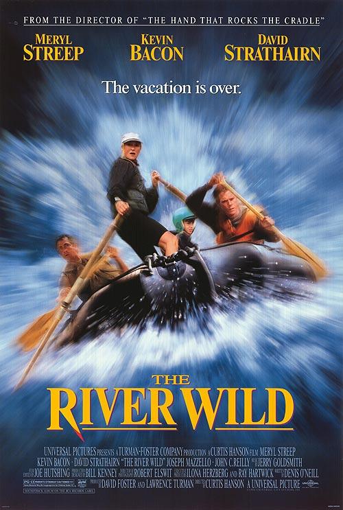 El río salvaje