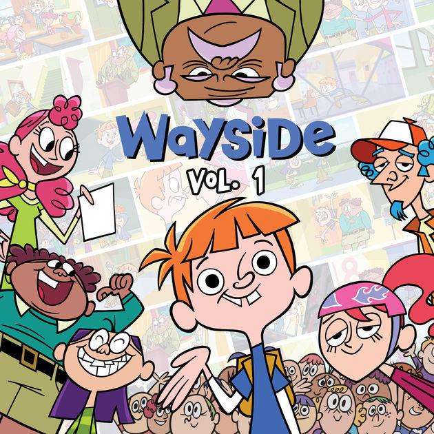 Escuela Wayside
