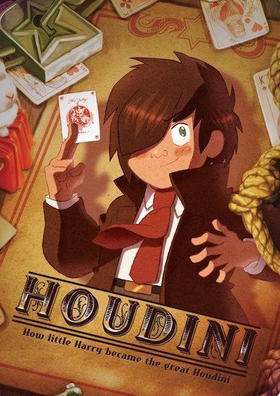 Houdini (2015)