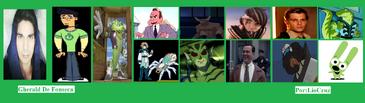 Gherald y otros de sus personajes.png