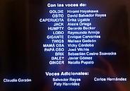 Goldie y Osito S02E01 Creditos