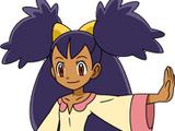 Iris (personaje)