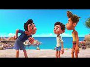 Luca (Pixar) - TV Spot -3 Doblado al Español Latino