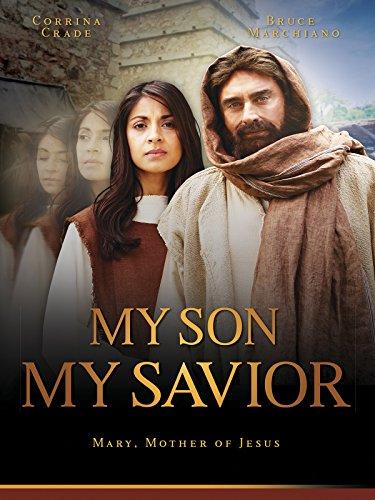 Mi hijo, mi salvador: María, madre de Jesús