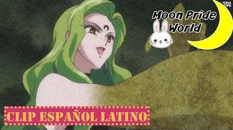 Sailor Moon Crystal - Acto 20 Tokio de Cristal Rey Endymion Español Latino