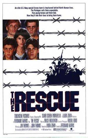 El rescate (1988)