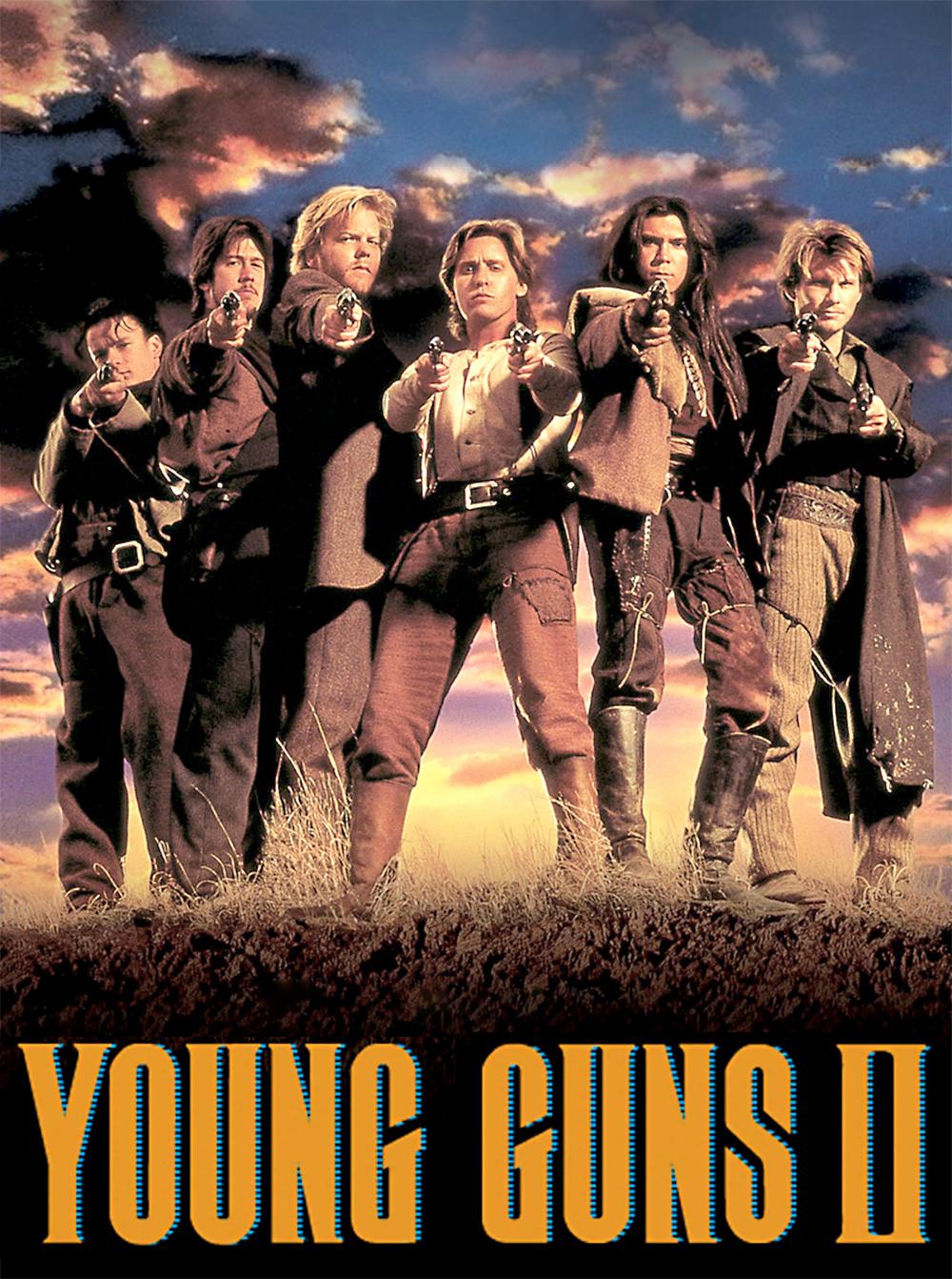 Demasiado joven para morir: Parte 2