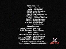Créditos del doblaje de Pokemon Celebi la voz del bosque (TV) (Jetix).jpg