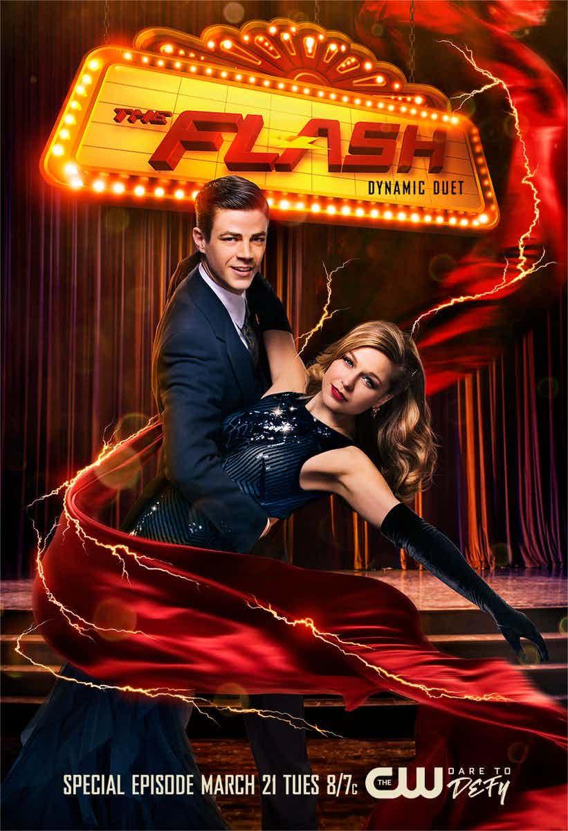 Flash: Dueto