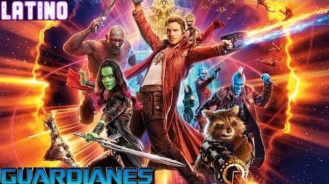 Guardianes de la Galaxia Vol