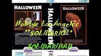 Halloween 1978 ReDoblaje Los Ángeles Latino