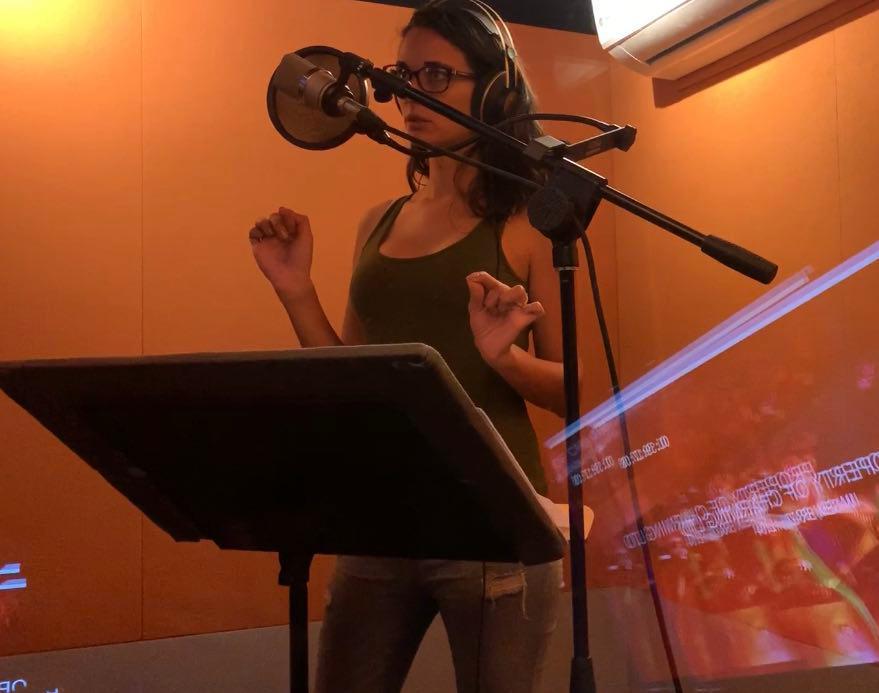 Sara-Mae Pérez