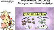La Vaca Y El Pollito - Piloto No Smoking Doblaje Latino