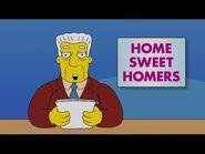 Los Simpson Temporada 32 - Voz de Kent Brockman, Jimbo y Agnes Skinner