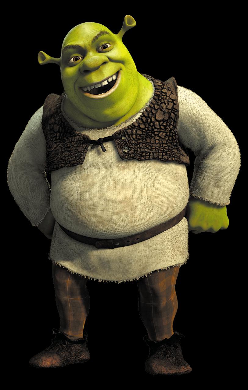 Shrek (personaje)