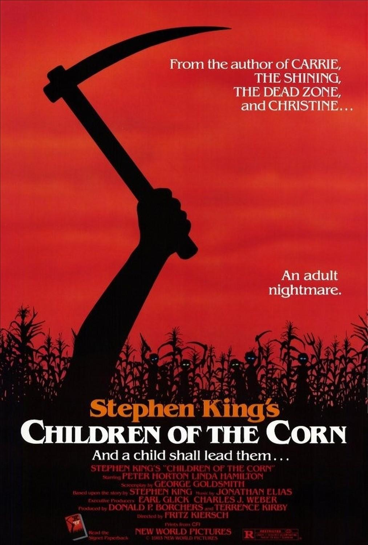 Los niños del maíz