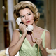 Cyd Charisse in Two Weeks in Another Town