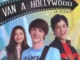 Drake & Josh van a Hollywood
