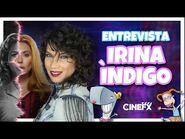 ENTREVISTA CON IRINA ÍNDIGO (Actriz de Doblaje) -- ESPECIAL -WandaVision ✨