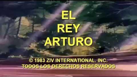 El_Rey_Arturo_Anime_Opening_Español_Latino_HD