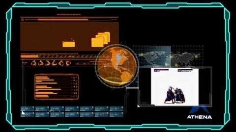 Overwatch - Protocolo de lanzamiento