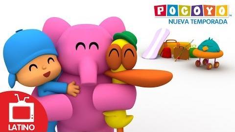 Pocoyó - Vacaciones (S04E01) ¡NUEVA TEMPORADA! para América Latina