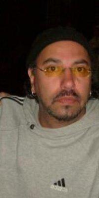 Tom Urrejola Díaz