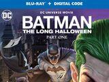 Batman: El largo Halloween - Parte 1