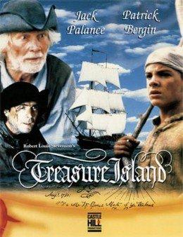 La isla del tesoro (1999)