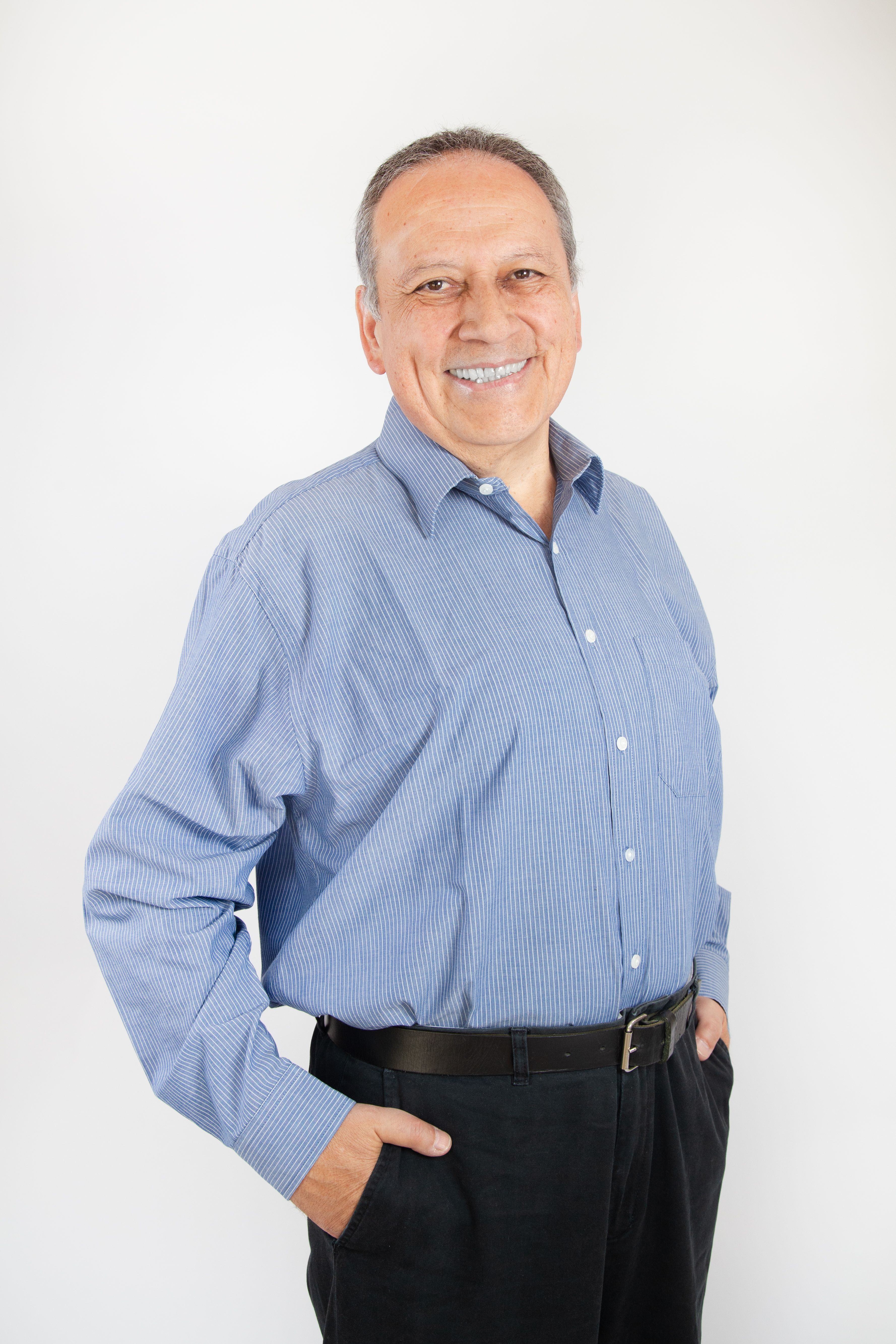 Mario Olguín