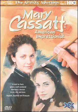 Mary Cassatt: Una impresionista americana