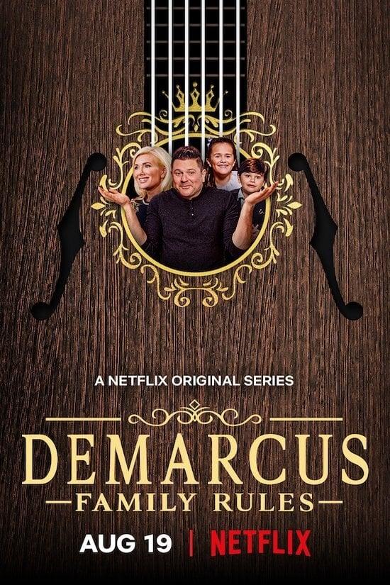 Reglas de la familia DeMarcus