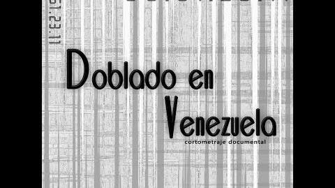 """Tiene_una_entrevista_en_el_documental_""""Doblado_en_Venezuela""""_en_la_dirección_de_M&M_Studios_Durante_2010."""