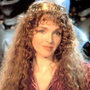 Amy Yasbeck como Lady Marian