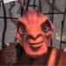 Antz General Mandible.png