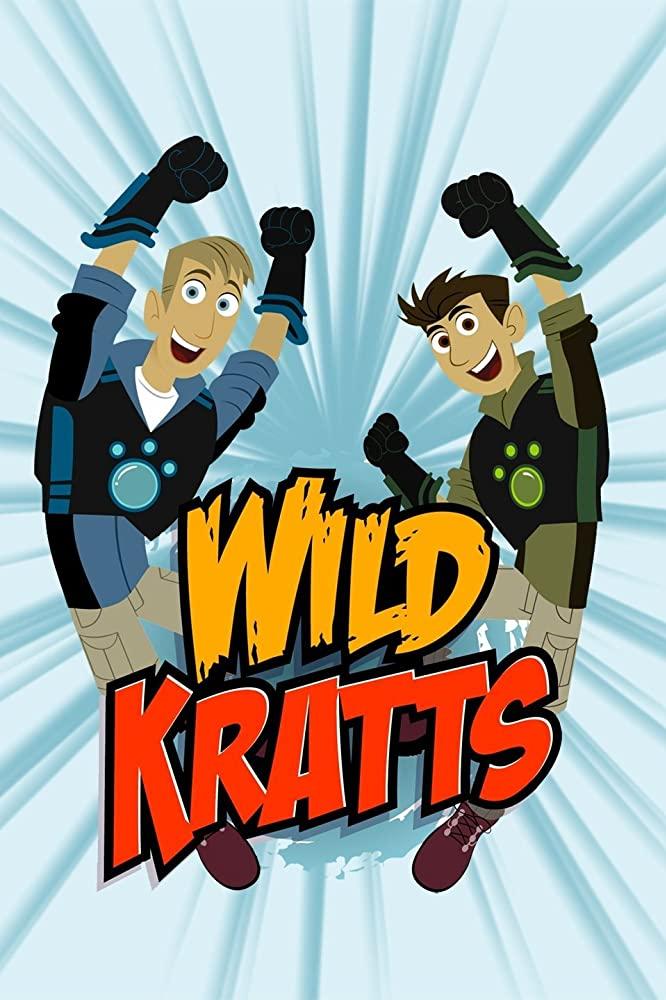 Aventuras con los Kratt